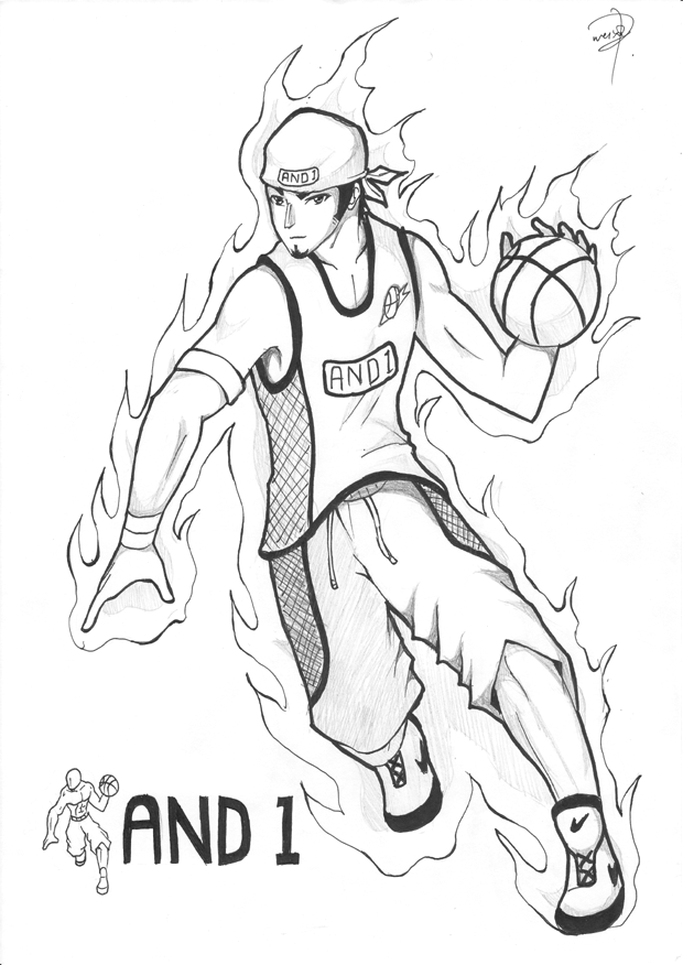 And1 fanart by omegagroudon on deviantart and1 fanart by omegagroudon voltagebd Image collections