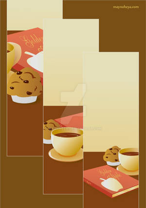Brownish Vector 03