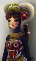 Naraka Maiden by Maygreen