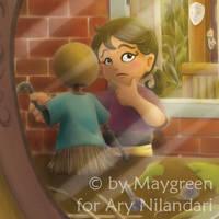 DamDam01 by Maygreen