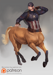 Steed Rogers