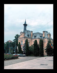 Primaria Botosani - seara