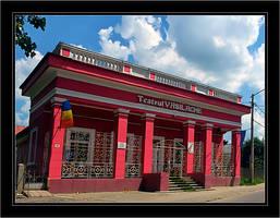 Teatrul Vasilache
