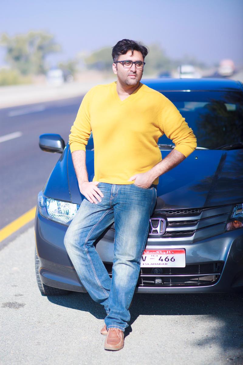 HamidQureshi's Profile Picture