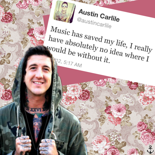 Free Austin Carlile phone wallpaper by kayame92