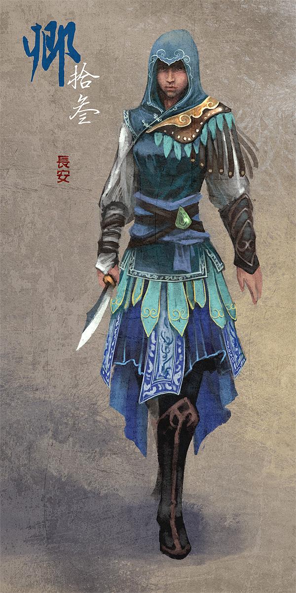 Adha | Assassins Creed Wiki | FANDOM powered by Wikia