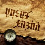 Yusuf Tazim ambigram