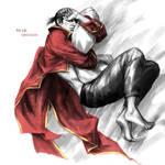 Sleeping Bae