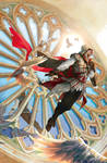 Reflections (Ezio) unused cover