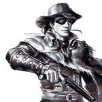 Shay the Sharpshooter