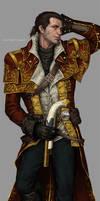 Templar Enforcer