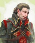 Once a Templar, always a Templar
