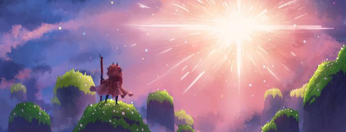 Little Star ending