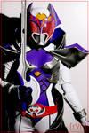 Kamen Rider Kivara