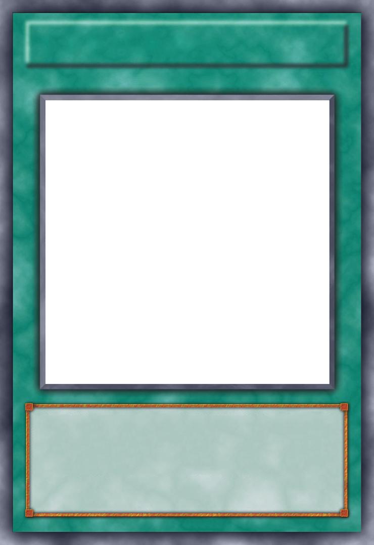Spell Card Template by grezar on DeviantArt