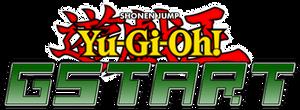Yu-Gi-Oh! GSTART