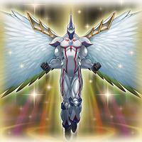 Elemental HERO Honesty Neos Artwork by grezar