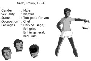 grezar's Profile Picture