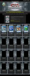 Link Vrains Pack DX by grezar