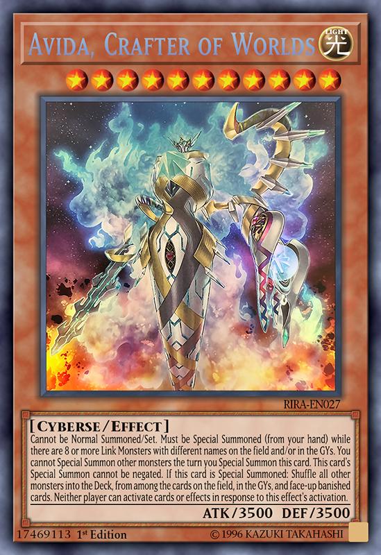 Avida, Crafter of Worlds by grezar