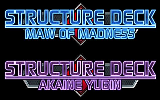 Structure Deck Logo Request 1