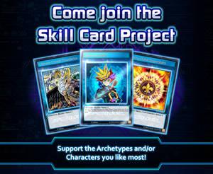 Skill Card Project