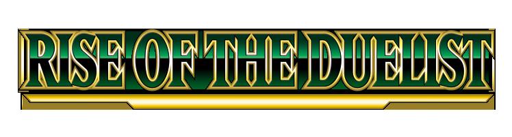 Rise of the Duelist Logo BETA