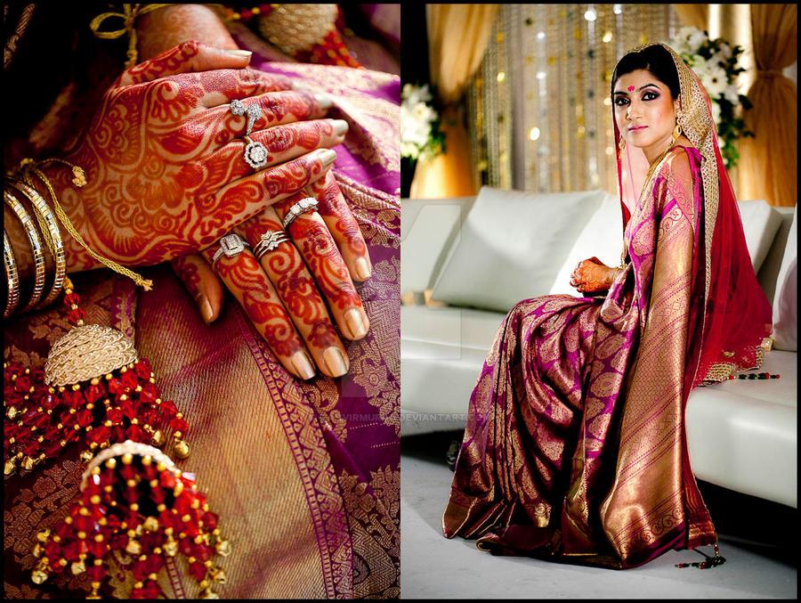 Wedding in Bangladesh by tanvirmurad