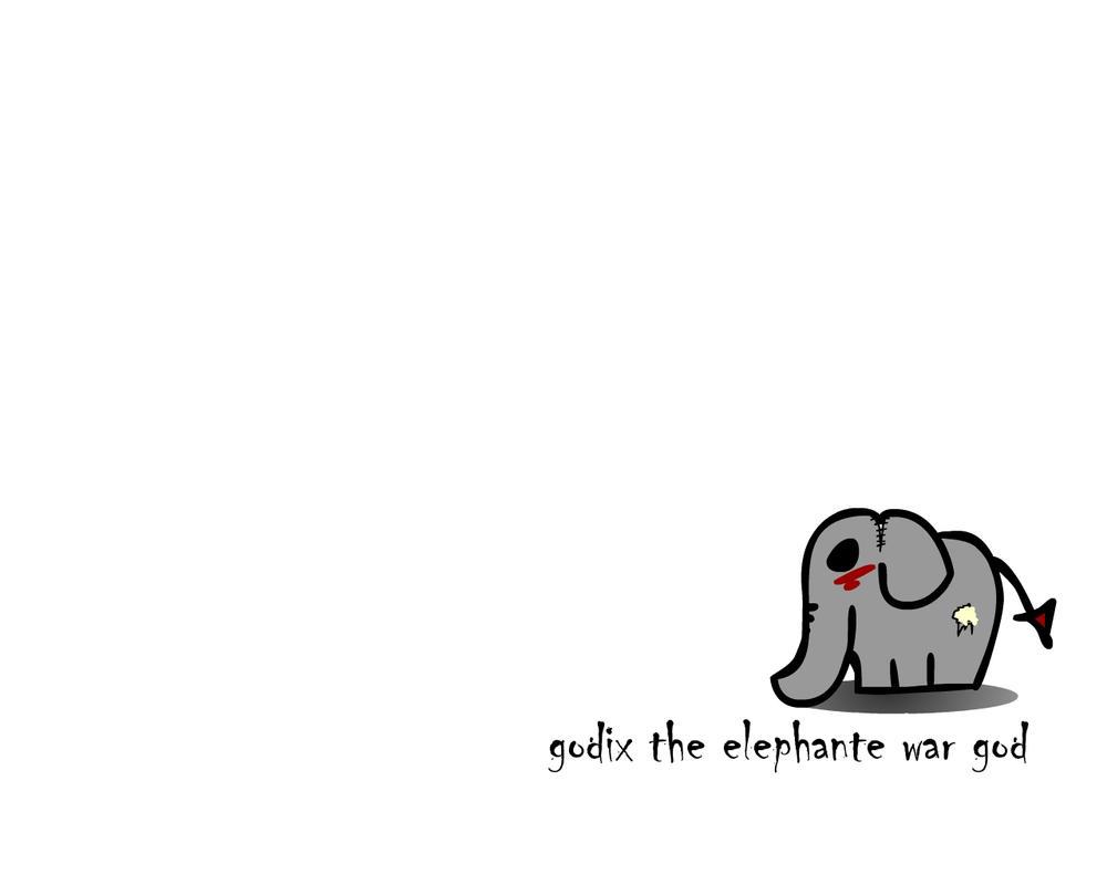godix by cutiepop