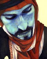 translucent blue by Cephalopodwaltz