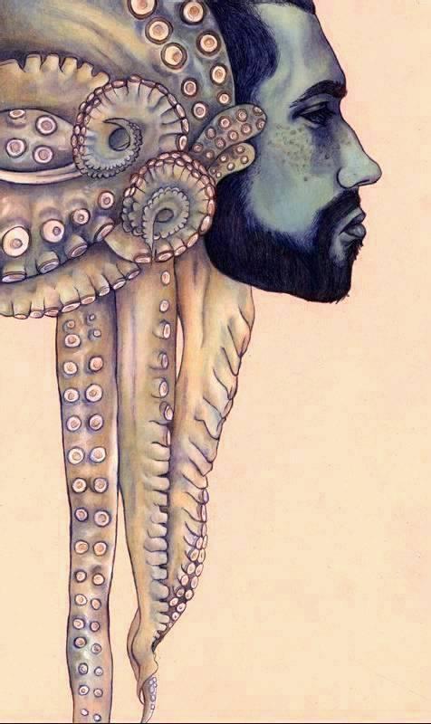 celadon squish by Cephalopodwaltz
