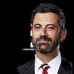 Jimmy Kimmel Fanart