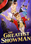 The Greatest Showman (Sanders Sides)