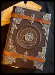 Alchemist's tome