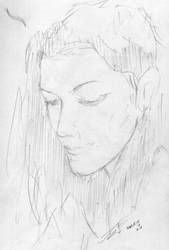 u+223c (~) sketch#2
