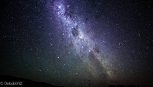 Our Milky Way 2