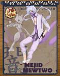 Pokimono- Mejid Mewtwo