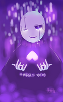 Missing Puzzle Piece by ChocoCaramelPuff03