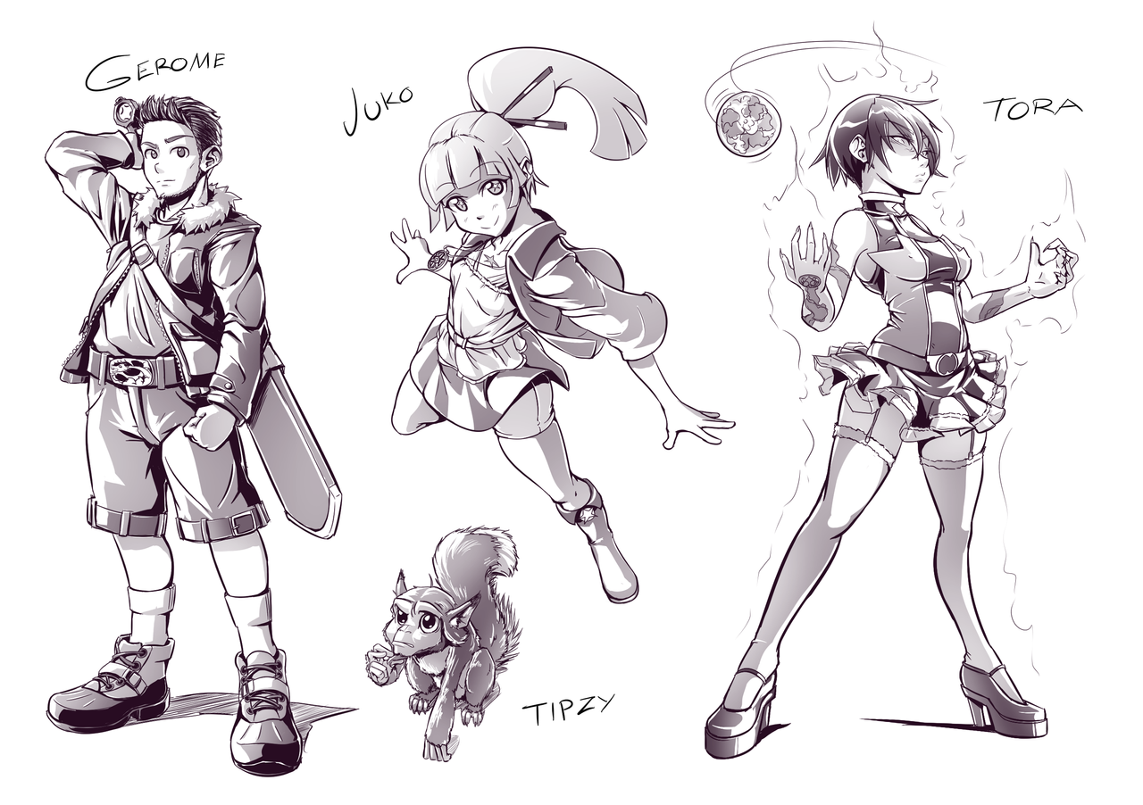 Character Design Challenge Deviantart : Manga on pinterest wallpapers and challenges