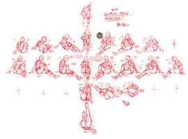 LIVESTREAM: Nsio Super POV Practice WIP [OFFLINE]