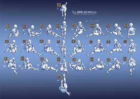 Nsio Super POV Practice - 26 Viewing Angles!