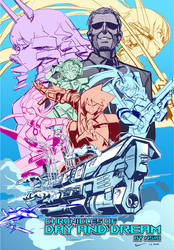 The CoDD: Manga Cover Testing WIP