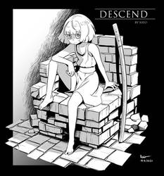 Descend: Simplifying Practice
