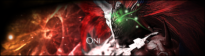 Demon Sig by Oni3298