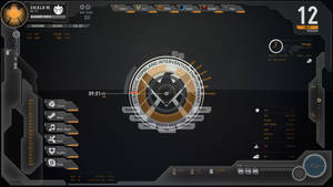 SHIELD Desktop (Active)