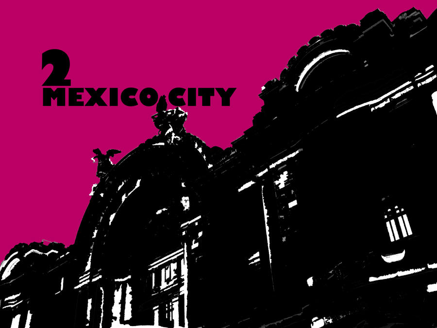 Mexico City Chat Rooms