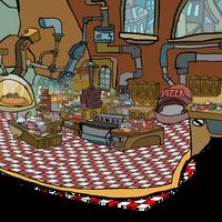 701 manor Kitchen Super Huge