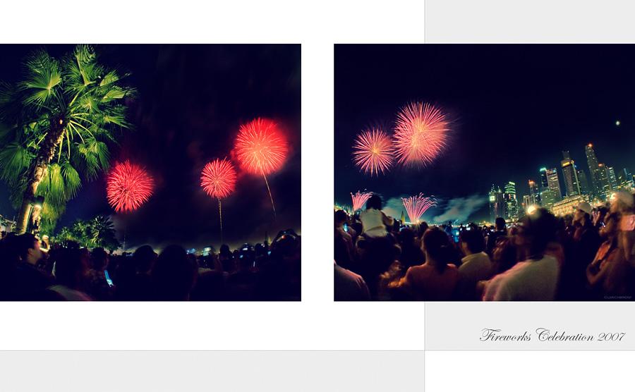Fireworks Celebration - Day 2 by lxrichbirdsf