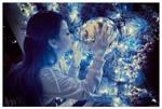 Iced Crystal Christmas Dream by lxrichbirdsf