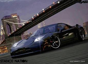 Honda NSX-R by kamsuy22